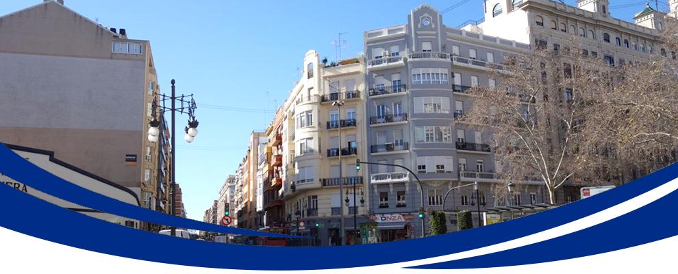 Administradores de fincas en Valencia Extramuros. Marcal Asesores